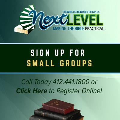 Mount Ararat Baptist Church - Bible Study